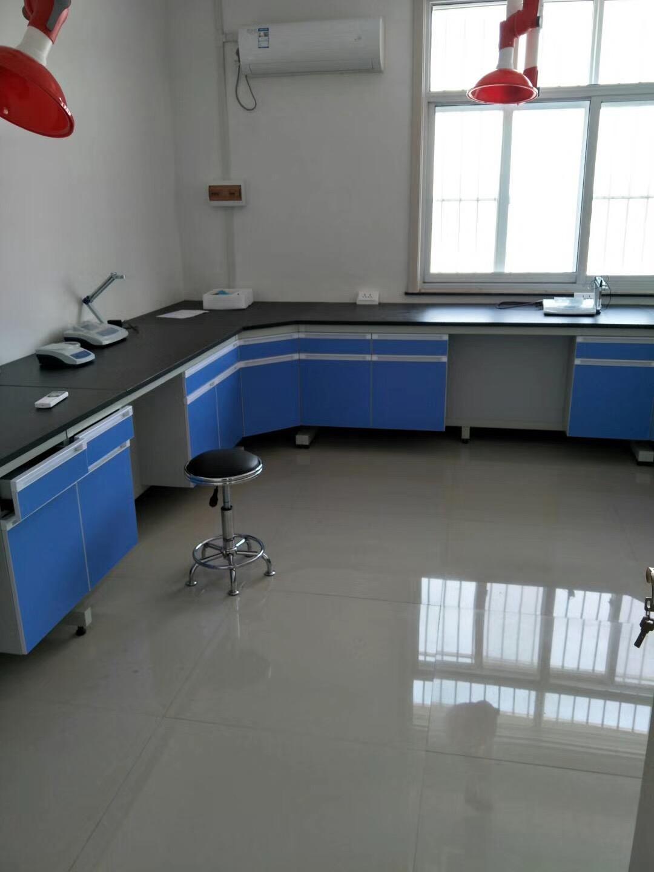 河北沧州环境监测站